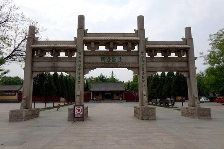 2017其主要景点有姜太公衣冠冢、姜太公祠、..820juj73574图纸图片