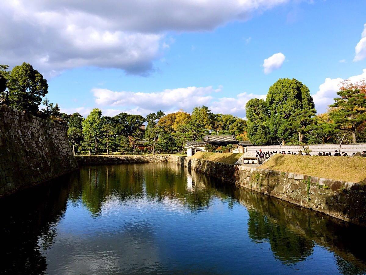 在关西遇见最好的自己:京都-大阪-奈良全攻略(含行程酒店交通)