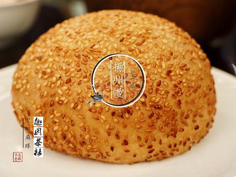 2018【扬州旅游攻略】扬州自助游_周边游攻略张家旅游攻略图片