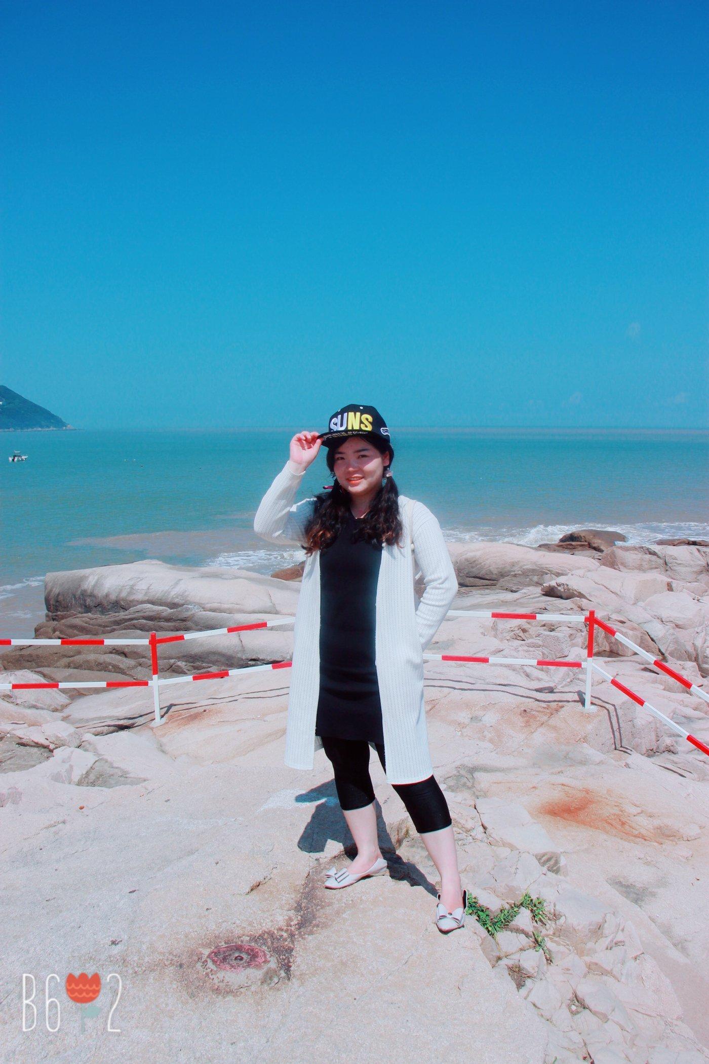 201933米高黄山观音叩拜攻略,行礼住宿完,我就南海游玩山下攻略图片