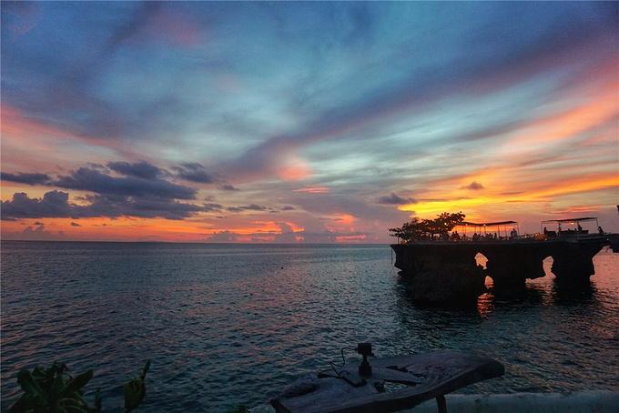 海岛控的两次菲律宾长滩岛旅游经历~吃喝玩乐全推荐~!