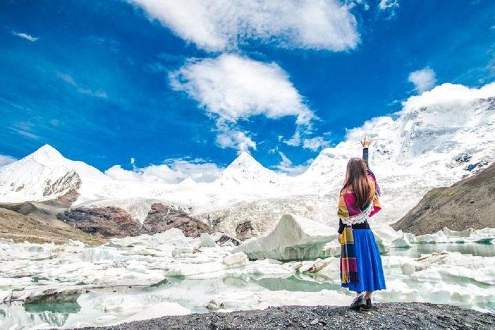 西藏,来过数次还是爱你如初恋
