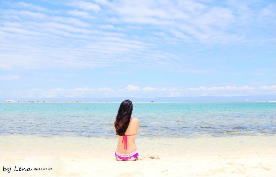 蓝色菲律宾(薄荷岛 杜马盖地 锡基霍尔)