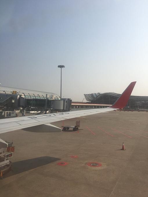 桂林两江国际机场图片图片