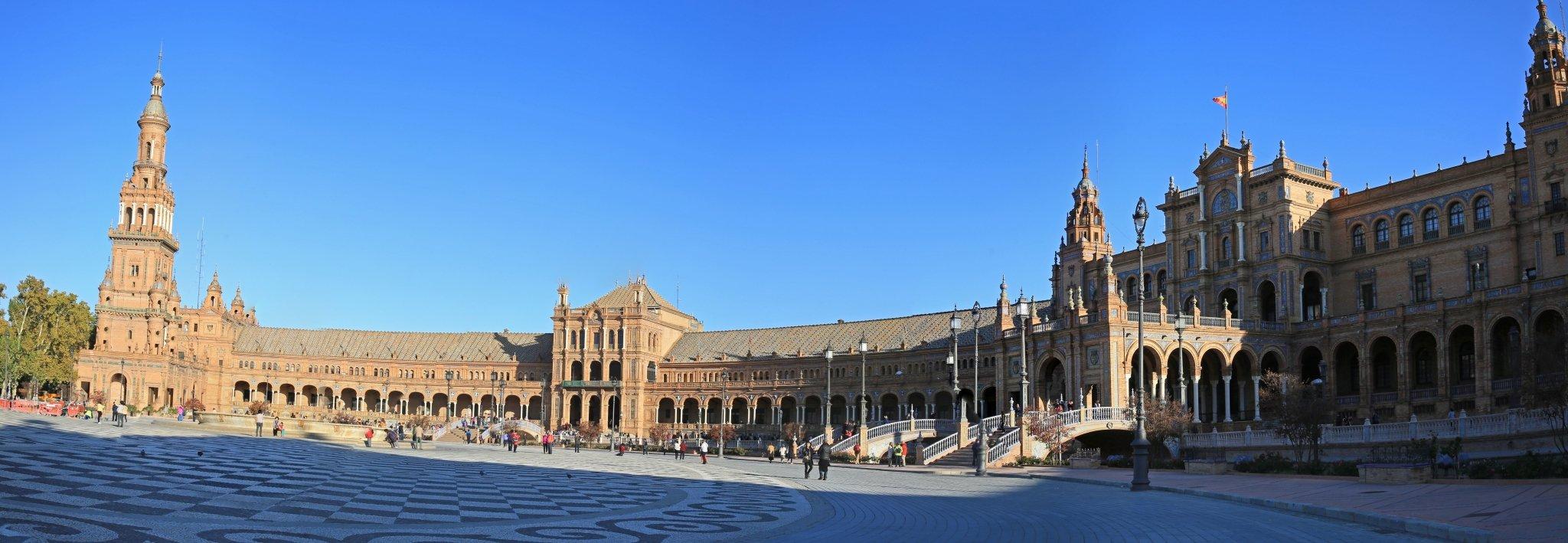 大航海的故乡——南欧旅行之西班牙、葡萄牙篇