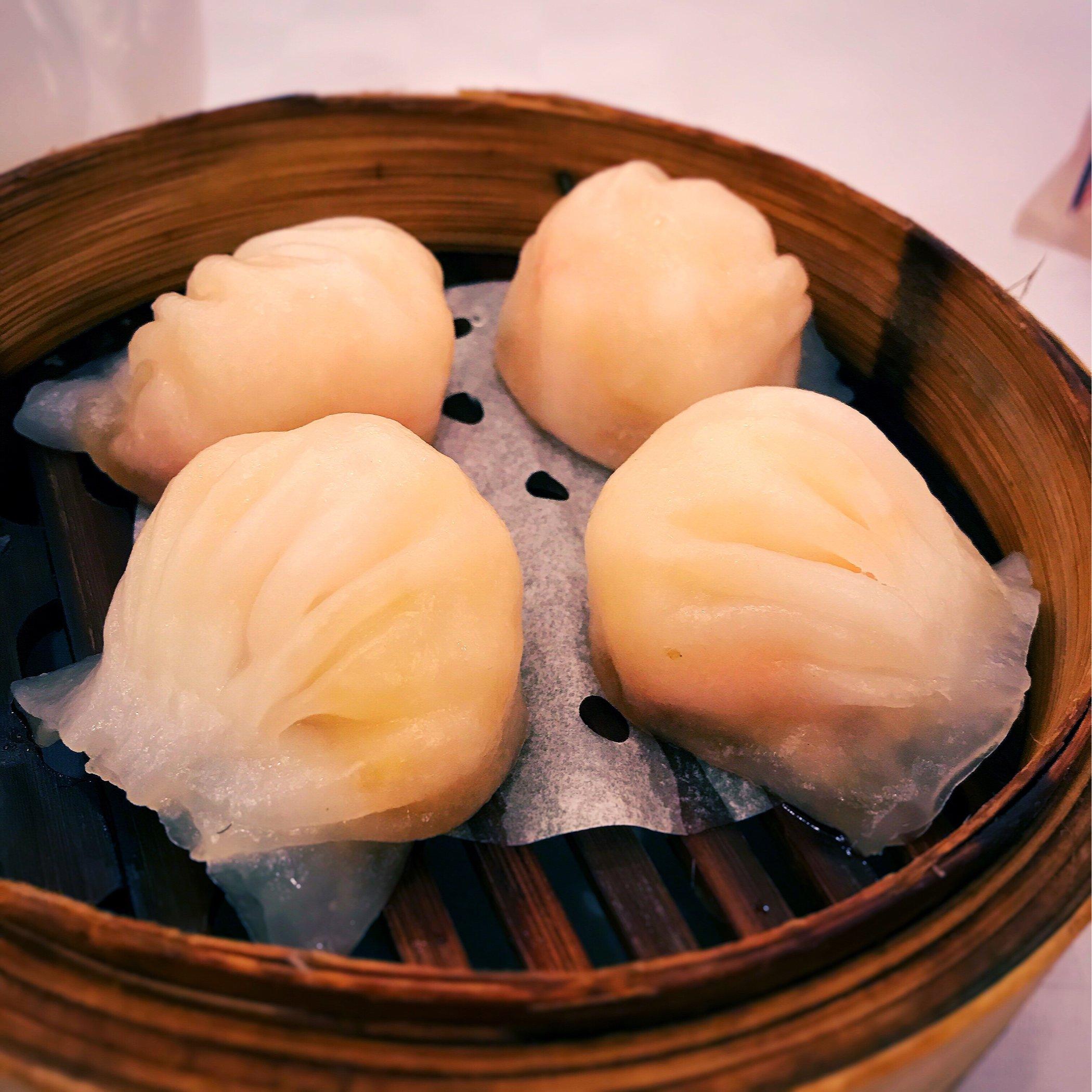 广州吃货四日游
