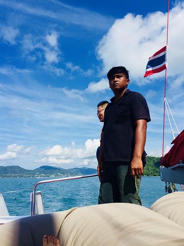 一日游:皇帝岛 珊瑚岛;某宝一日游真的很方便 订购付款成功之后自由