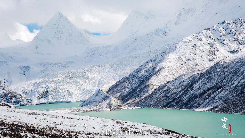 西藏阿里大北线