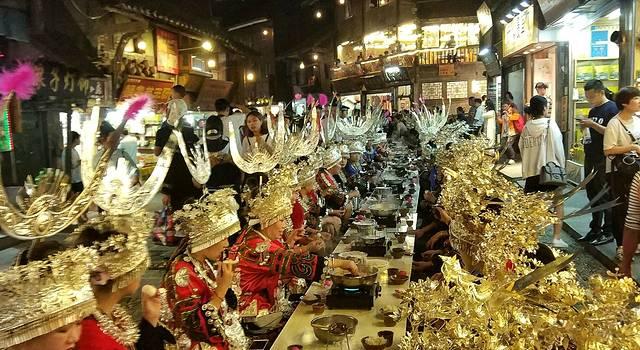 州篇~贵州吃喝玩,跟着走就对了~(附大量美食~顶级美食杂志世界图片