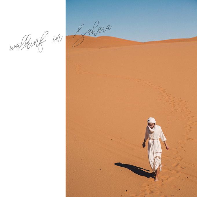 李珍惜的旅行梦 之 摩洛哥探访记  喜欢三毛,喜欢三毛的撒哈拉故事.图片