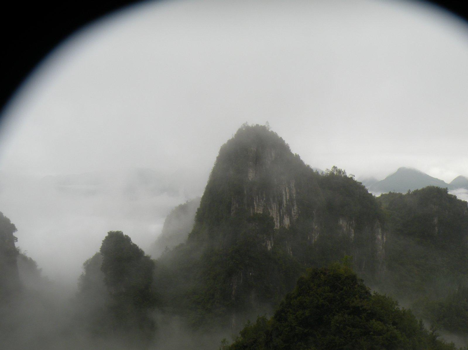2019恩施大峡谷游玩攻略,恩施大峡谷,清晨的峡元旦v攻略攻略峨眉山图片