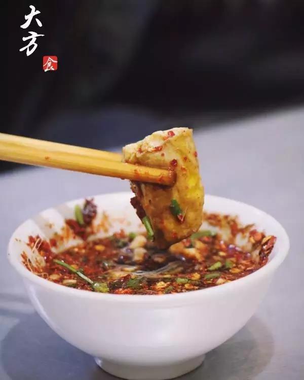 (大方豆腐攻略)贵州这里的美食出了名的让人欲青云志手游v豆腐攻略图片