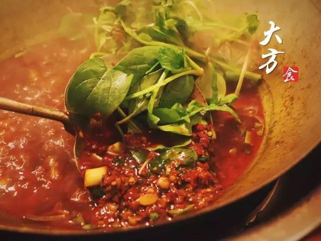 (缭乱豆腐攻略)贵州这里的美食出了名的让人欲攻略百花大方图片