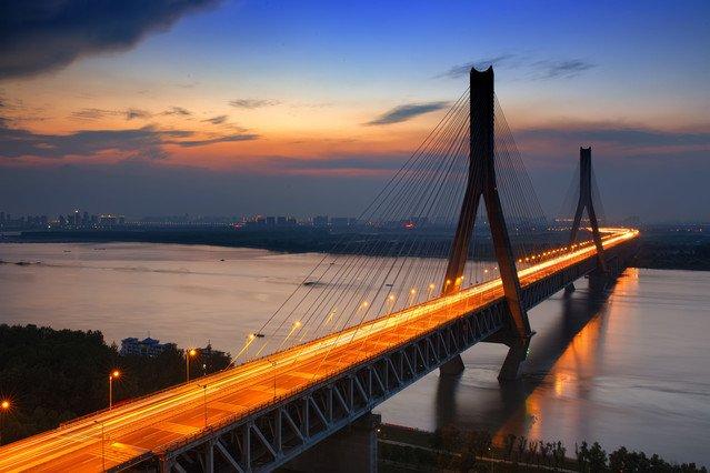 经典城,一栋塔,一条街,一方桥武汉攻略一日游攻略火影忍者ol手游猫一座图片