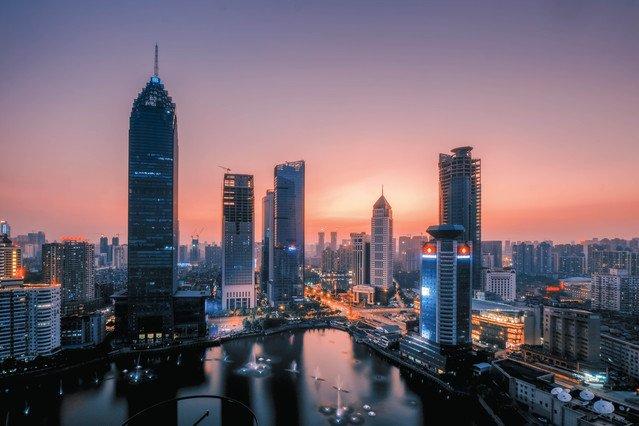一座城,一栋塔,一条街,一方桥——武汉经典一日游攻略图片