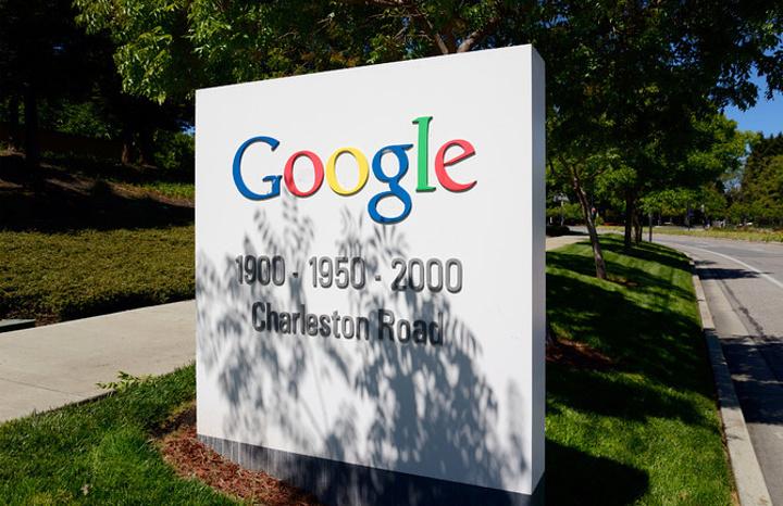 谷歌地图2015