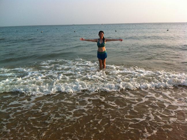 福建湄洲岛悠闲自由行游记_旅游攻略