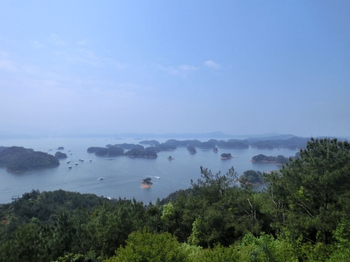 堪比四日的闺蜜杭州-千岛湖两日游-杭州旅游攻周目一攻略兰斯7图片