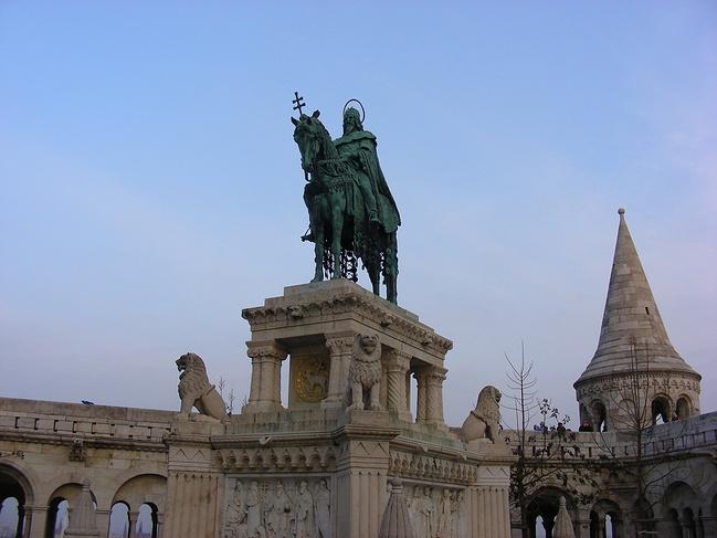东欧六国游_布达佩斯旅游攻略_自助游攻略_去哪儿攻略图片