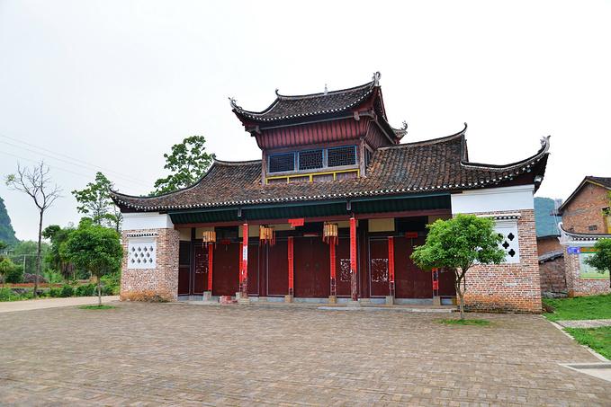 江永旅游攻略 行摄江永勾蓝瑶寨      由于天色已晚,很多风景和古建