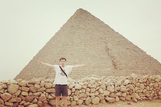 文明古国——埃及图片