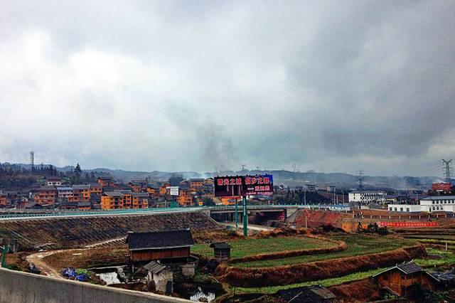 湖南怀化农村木房子图片