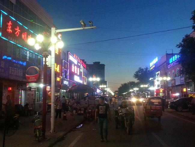 阜康市图片