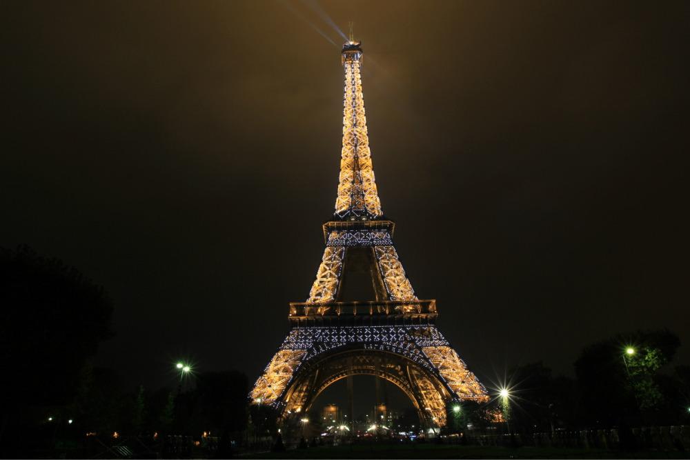 欧洲大穿越之法国(二)