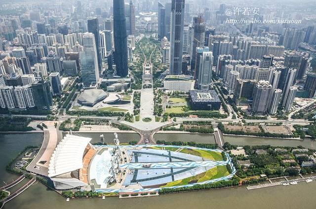 廣州海心沙 素描圖片_廣州海心沙公園圖片_廣州海心沙圖片