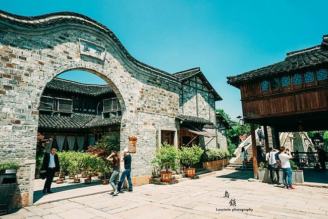 【水乡情】你在西塘,我在乌镇_嘉兴旅游攻略_古剑奇谭2手游完美攻略图片