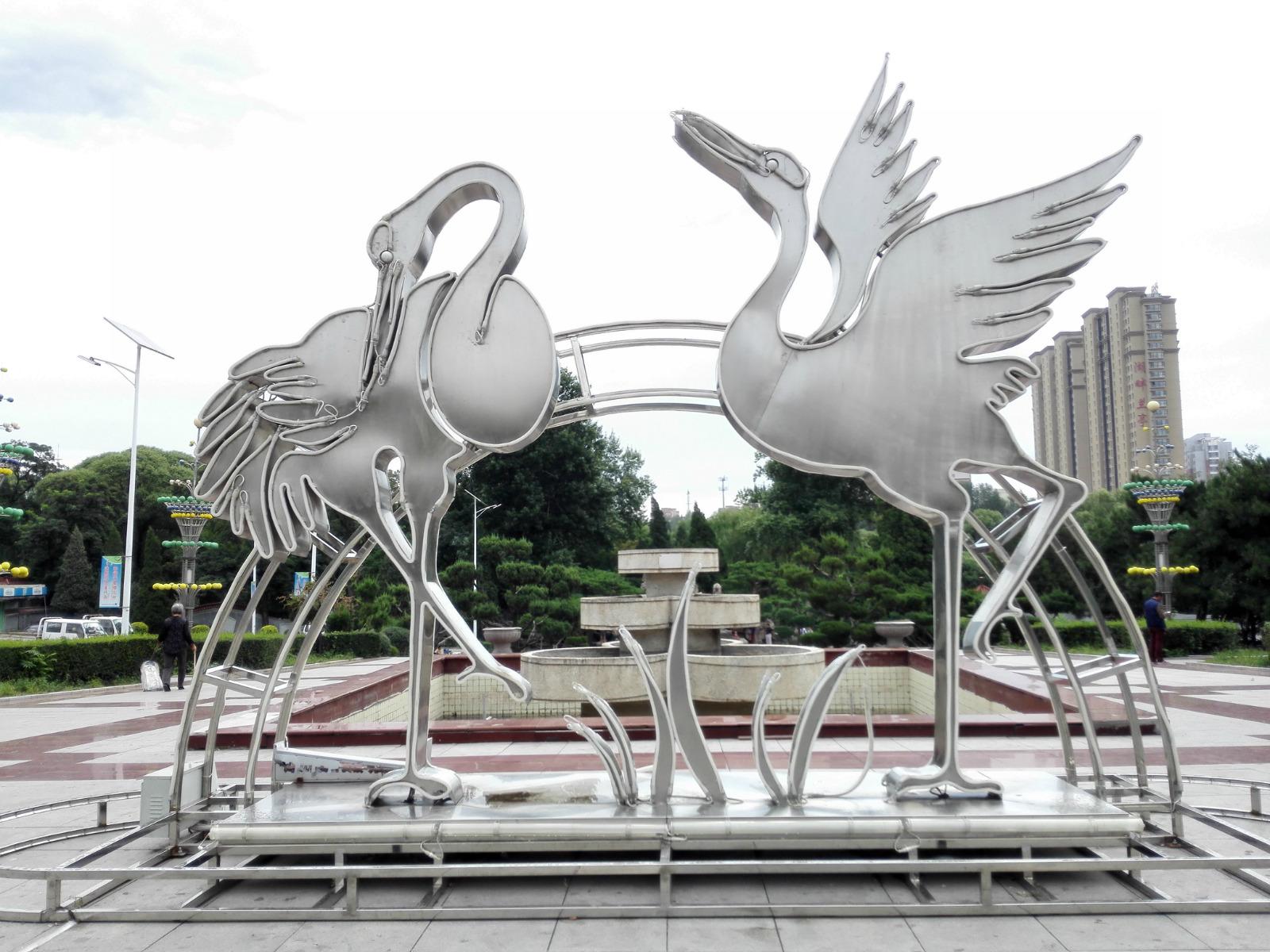 【位置】锦州动物园原名北湖公园,位于凌河区人民街五段【交通】在
