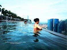 让时光停留在此刻--醉美新加坡3日游记