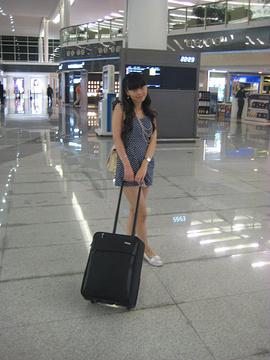 杭州机场_杭州萧山国际机场