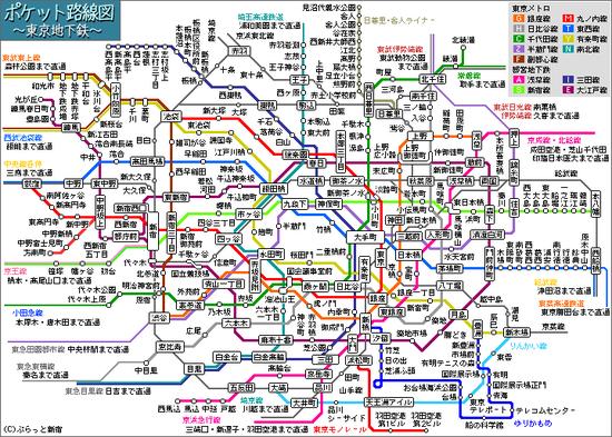 京都地铁线路图图片