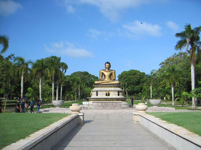"""""""非常美好的一个地方_维哈马哈德维公园""""的评论图片"""