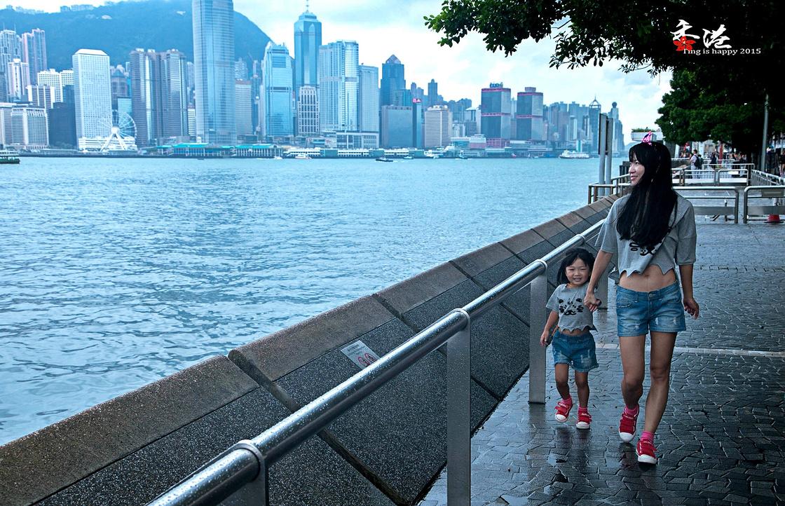 澳气的港味---带三岁邻居游澳门、香港_香港旅a3你好宝宝攻略图片