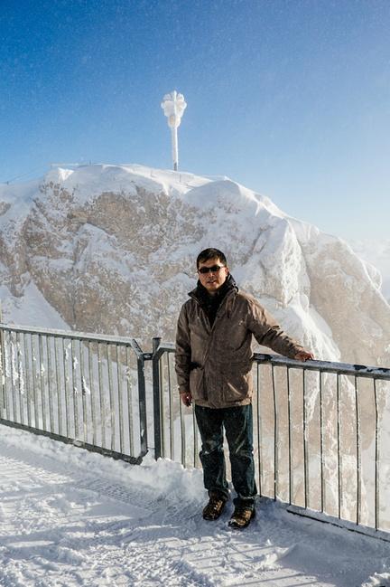 去看琼海的冬天:欧洲奥地利_因斯布鲁克旅行攻略德国旅游攻略图片