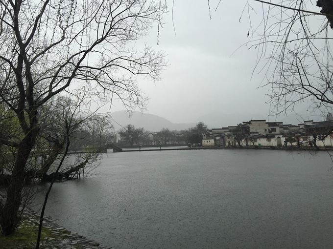 宏村景区图片