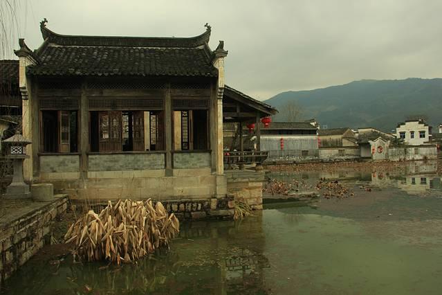 徐州到黄山攻略攻略自驾游景区弹弹堂手游试炼塔6层周边图片