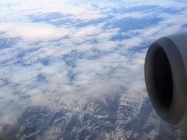 从上海到成都的飞机