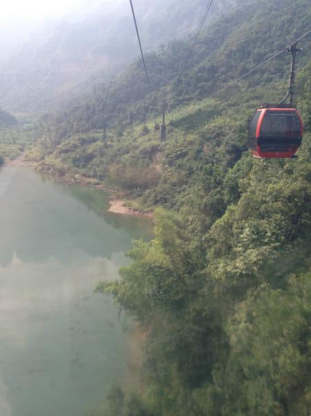 天门山图片