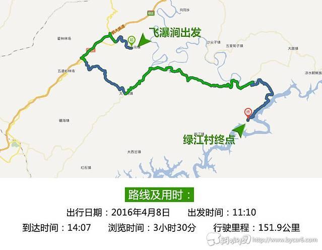 丹东鹤大高速路线图