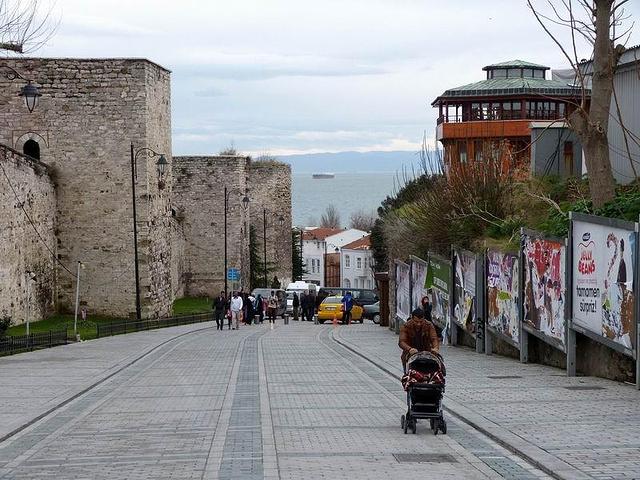 """""""托普卡珀皇宫是土耳其最大的故宫博物馆_托普卡帕皇宫""""的评论图片"""