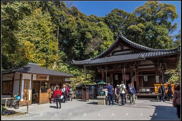 金阁寺旅游攻略