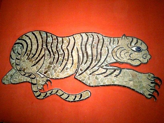 豹 豹子 壁纸 动物 桌面 640_480