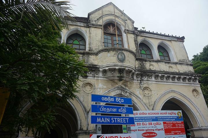"""""""一楼给成了消防局,二楼是博物馆,门口有人..._旧市政厅""""的评论图片"""