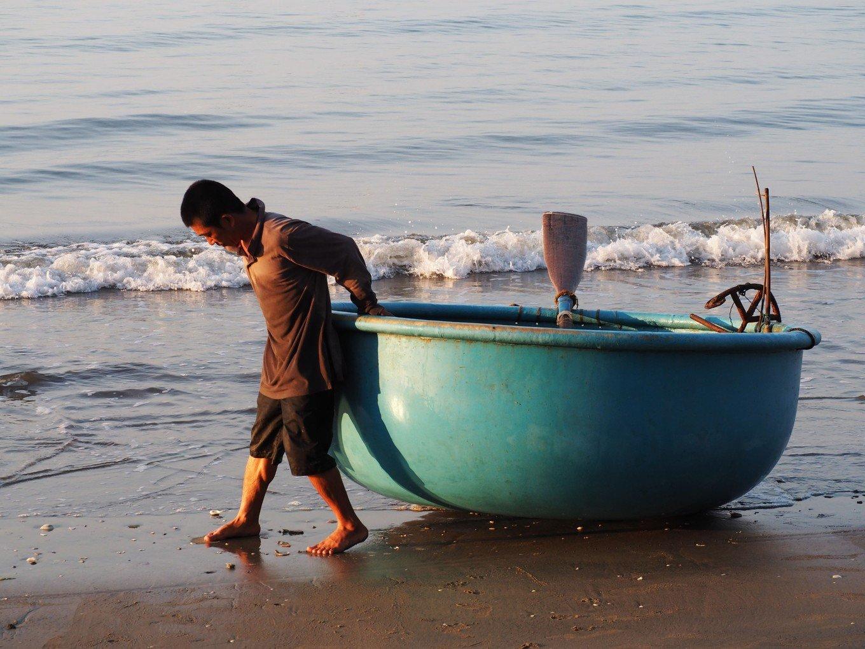 融合东方神秘色彩和西方浪漫情怀的越南