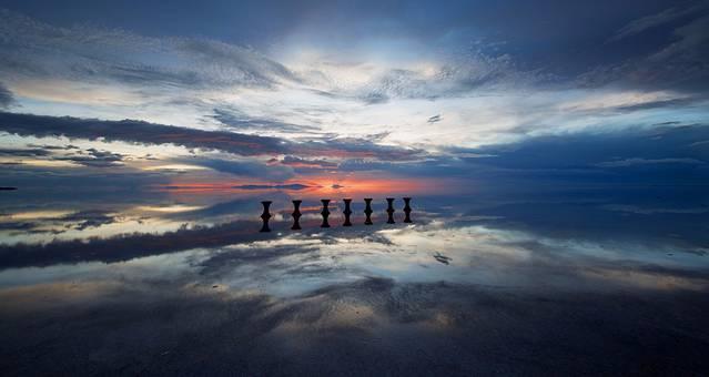 玻利维亚——天空之境,宛若人间天堂