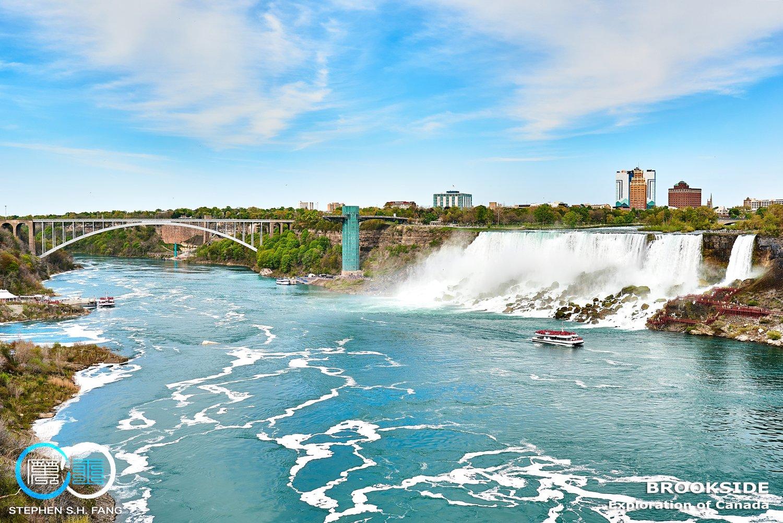 一场意想不到的加拿大之旅