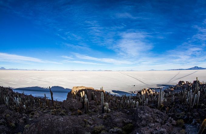 南美洲最美的风景